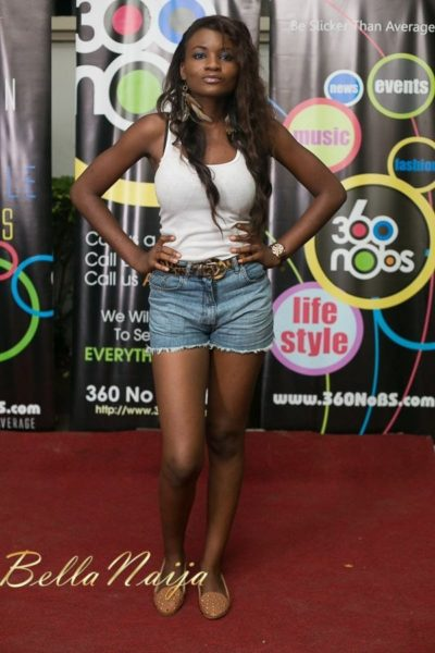 SLU…Shh Party Photos  - September 2013 - BellaNaija - 030