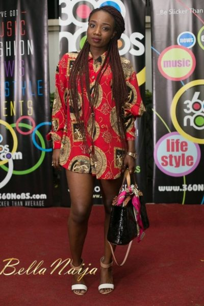 SLU…Shh Party Photos  - September 2013 - BellaNaija - 031
