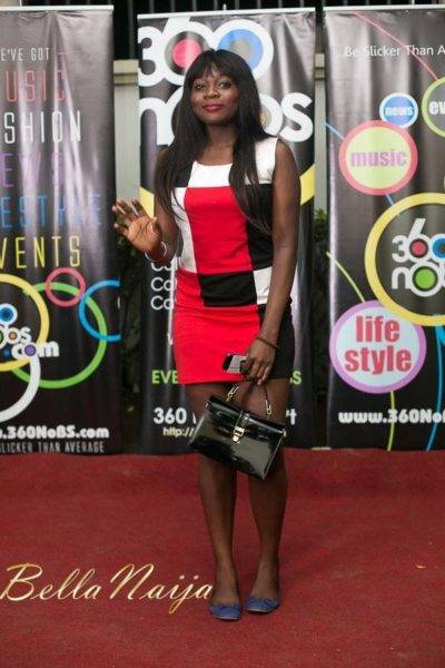 SLU…Shh Party Photos  - September 2013 - BellaNaija - 032