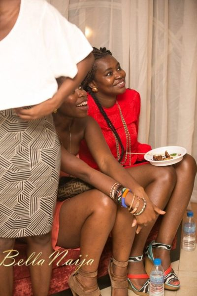 SLU…Shh Party Photos  - September 2013 - BellaNaija - 047