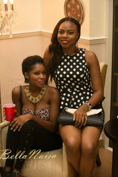 SLU…Shh Party Photos  - September 2013 - BellaNaija - 059
