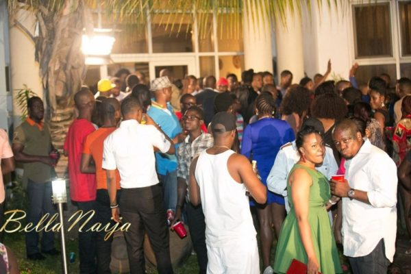 SLU…Shh Party Photos  - September 2013 - BellaNaija - 070
