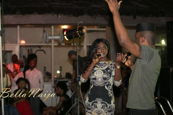 SLU…Shh Party Photos  - September 2013 - BellaNaija - 074