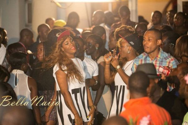 SLU…Shh Party Photos  - September 2013 - BellaNaija - 077