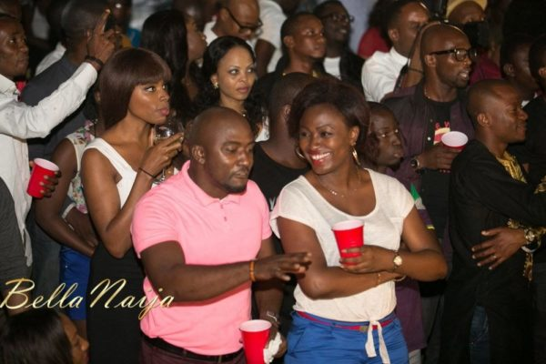 SLU…Shh Party Photos  - September 2013 - BellaNaija - 078