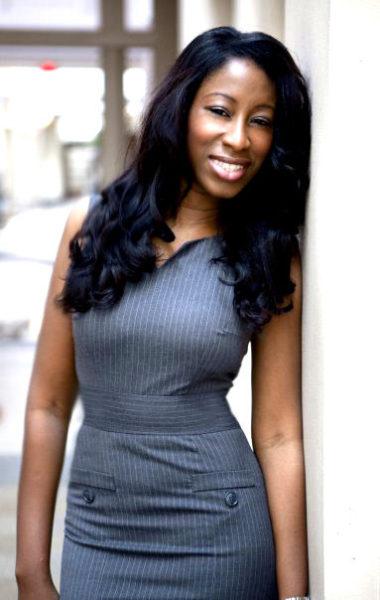 Sarah Kaba Jones
