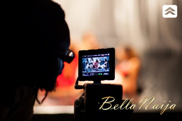 Sean Tizzle Mama Eh BTS - September 2013 - BellaNaija (11)