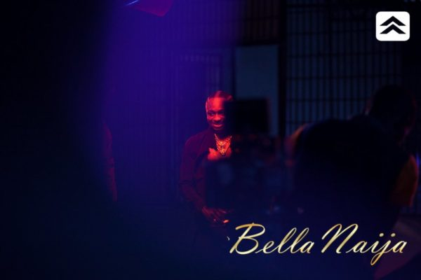 Sean Tizzle Mama Eh BTS - September 2013 - BellaNaija (4)