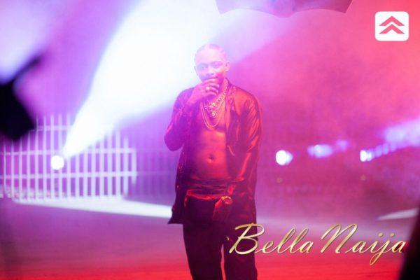 Sean Tizzle Mama Eh BTS - September 2013 - BellaNaija (6)