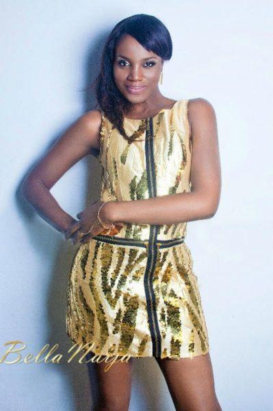 Seyi Shay - Exquisite Magazine - September 2013 - BellaNaija02