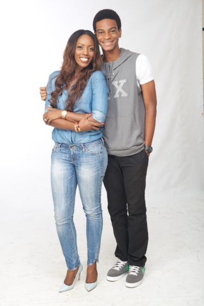 Shuga Cast - September 2013 - BellaNaija