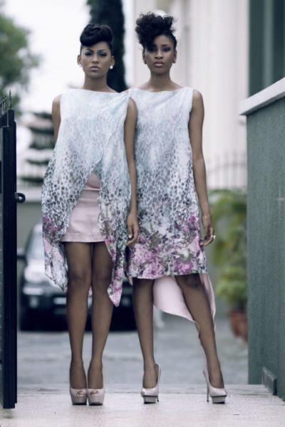 Sisiano Design Label The Beginning Collection Campaign Photos - BellaNaija - September 2013 (18)