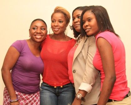 Sister with Soul 2013 Concert - BellaNaija - September2013002
