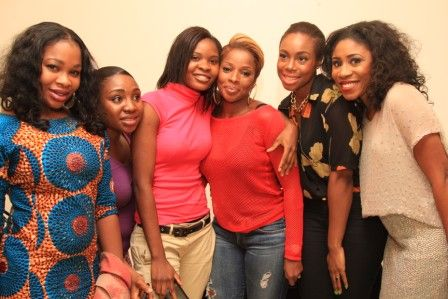 Sister with Soul 2013 Concert - BellaNaija - September2013004