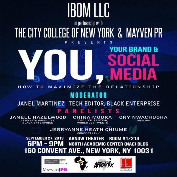 Social Media Week Lagos - September 2013 - BellaNaija