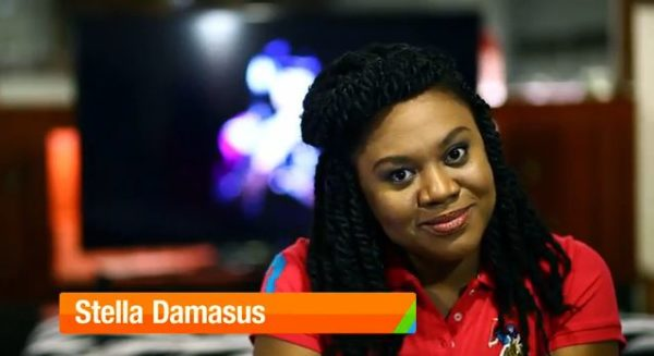 Stella Damasus Diaries - September 2013 - BellaNaija