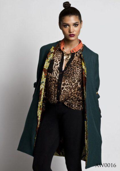 Tina Lobondi AutumnWinter 2013 Collection Lookbook - BellaNaija - September2013005