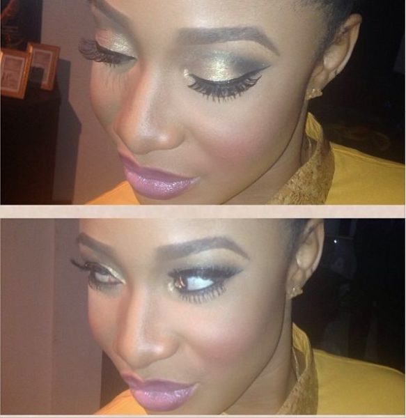 Tonto Dikeh - Keeping My Man Premiere - September 2013 - BellaNaija 03