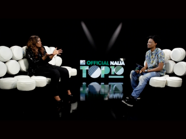 Toolz Ehiz MTV Base Official Naija Top Ten - September 2013 - BellaNaija (1)
