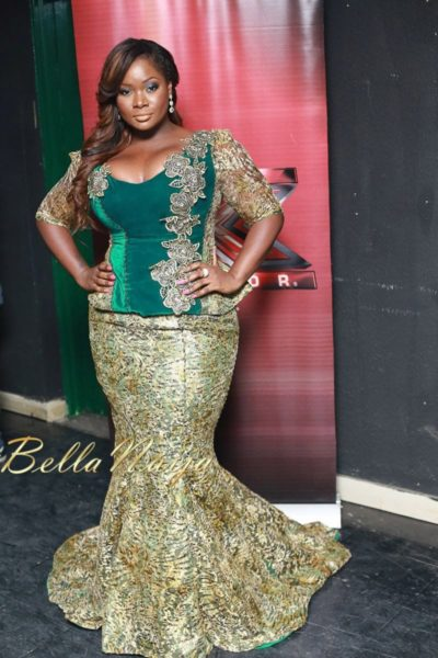Toolz' Glo X-Factor Finale Look - September 2013 - BellaNaija - 022