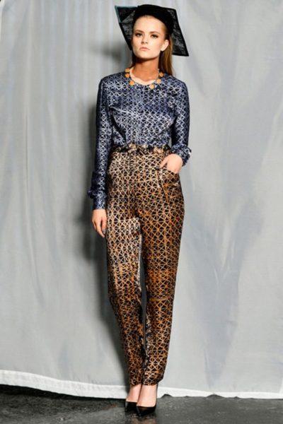 Top Trends from New York Fashion Week SS14 - BellaNaija - September2013040