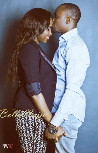 Ushbebe Pre-Wedding Photos - September 2013 - BellaNaija - BN 022