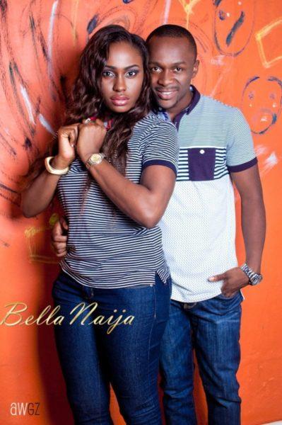 Ushbebe Pre-Wedding Photos - September 2013 - BellaNaija - BN 023