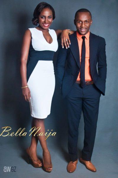 Ushbebe Pre-Wedding Photos - September 2013 - BellaNaija - BN 024