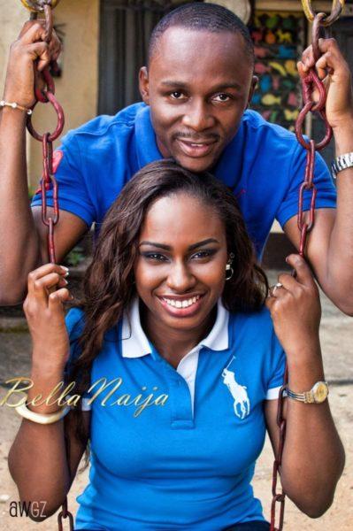 Ushbebe Pre-Wedding Photos - September 2013 - BellaNaija - BN 025