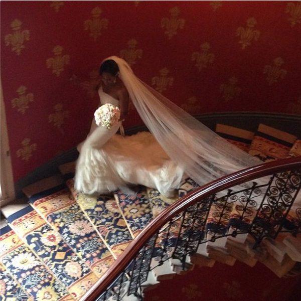 Vannessa Amadi Wedding BellaNaija First Pics (1)