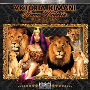Victoria Kimani - September 2013 - BellaNaija
