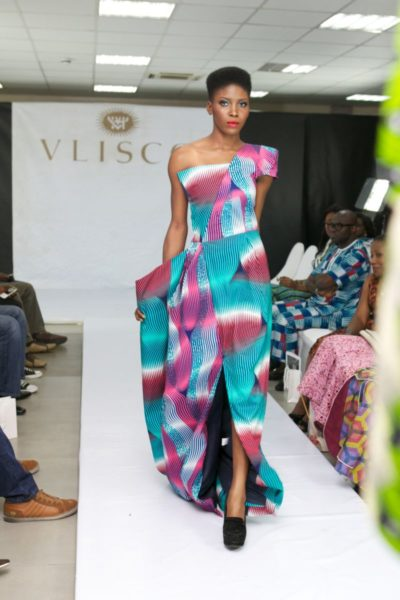 Vlisco Reflexion Optique Collection - BellaNaija - September 2013 (12)