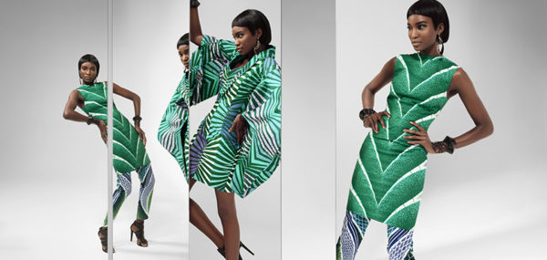 Vlisco Reflexion Optique Collection Campaign - BellaNaija - September 2013 (2)