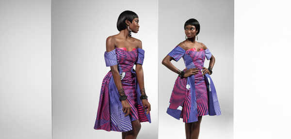 Vlisco Reflexion Optique Collection Campaign - BellaNaija - September 2013 (3)