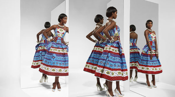 Vlisco Reflexion Optique Collection Campaign - BellaNaija - September 2013 (7)