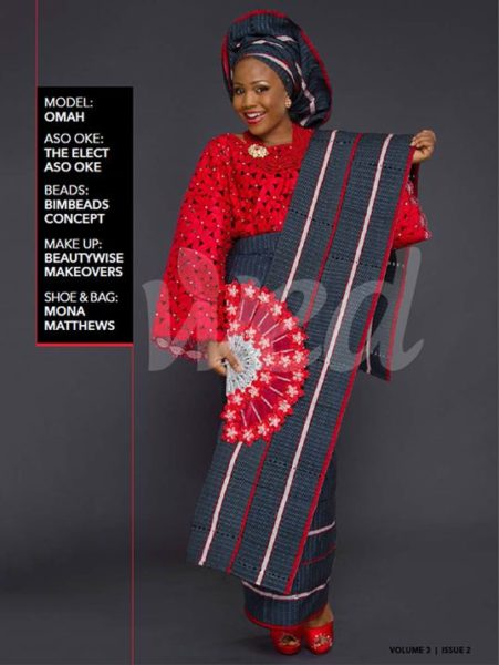 Wed Magazine's 2nd Anniversary Issue - September 2013 - BellaNaija - 024