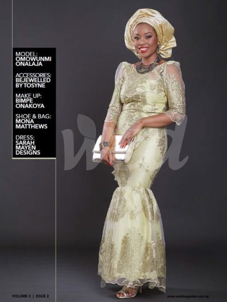 Wed Magazine's 2nd Anniversary Issue - September 2013 - BellaNaija - 026