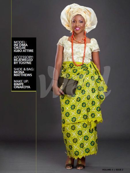 Wed Magazine's 2nd Anniversary Issue - September 2013 - BellaNaija - 027