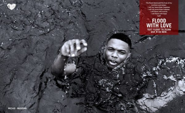 Wizkid - Flood with Love Campaign - September 2013 - BellaNaija - 021
