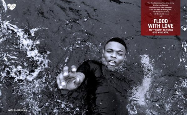 Wizkid - Flood with Love Campaign - September 2013 - BellaNaija - 022