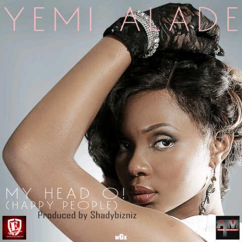 Yemi Alade - September 2013 - BellaNaija (2)