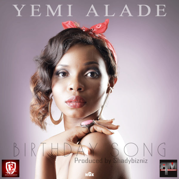 Yemi Alade - September 2013 - BellaNaija (3)