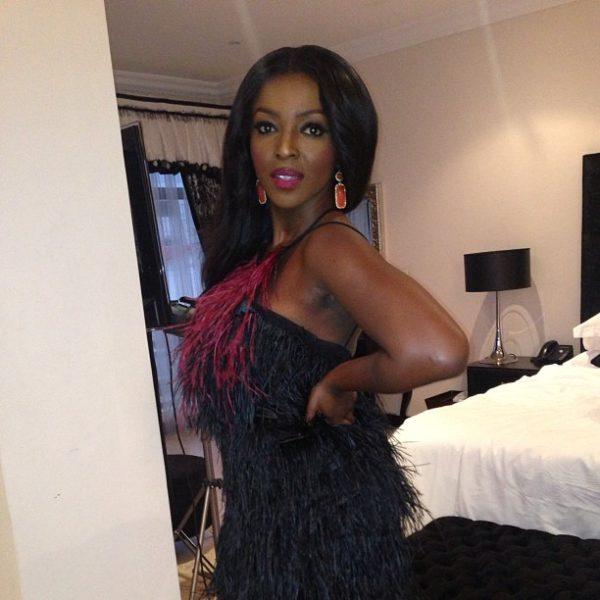 Yvonne Okoro - Septeber 2013 - BellaNaija (2)