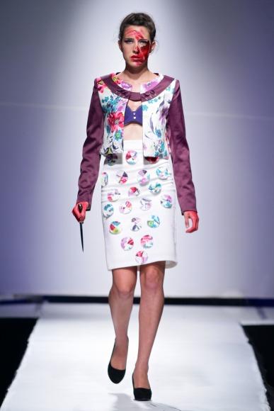Zvorzi SS14 Collection Zimbabwe Fashion Week 2013 - BellaNaija - September 2013 (10)