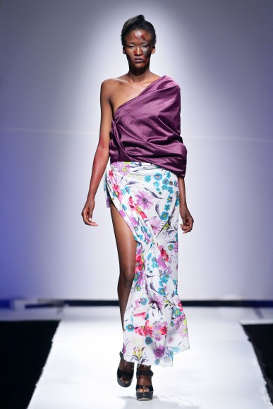 Zvorzi SS14 Collection Zimbabwe Fashion Week 2013 - BellaNaija - September 2013 (3)