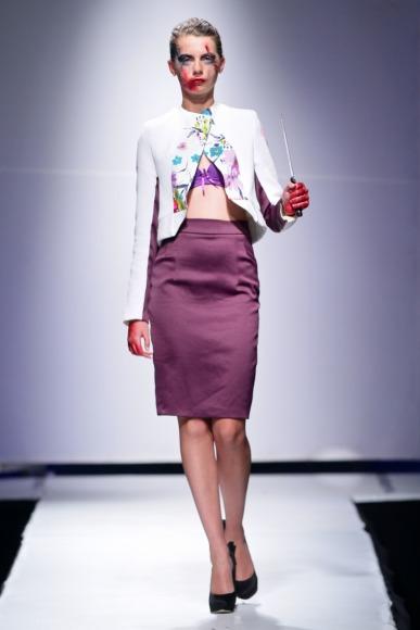 Zvorzi SS14 Collection Zimbabwe Fashion Week 2013 - BellaNaija - September 2013 (8)