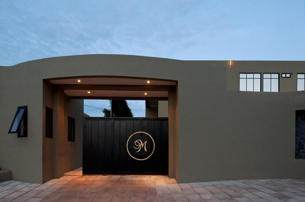 Introducing The Villa Monticello Luxury Boutique Hotel Ghana A - Ghana luxury homes