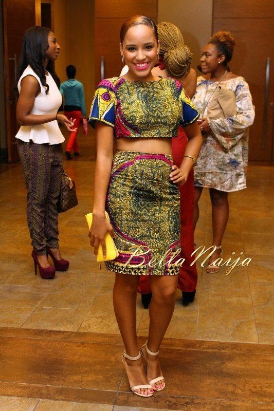 2013 Ghana Fashion Design Week Day 2 Finale You