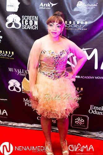 2013 Golden Icons Academy Movie Awards in Houston, Texas - October 2013 - BellaNaija007