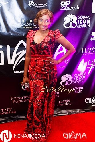 2013 Golden Icons Academy Movie Awards in Houston, Texas - October 2013 - BellaNaija010